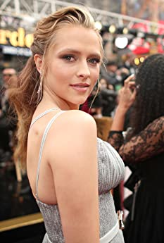 Teresa Palmer at an event for The 89th Annual Academy Awards (2017)