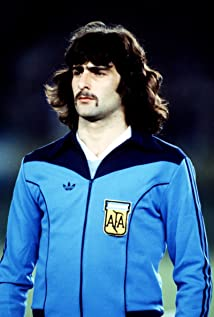Mario Kempes Picture