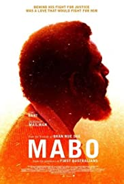 Mabo (2012) Poster - Movie Forum, Cast, Reviews