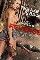 Image of Lizzie Borden's Revenge