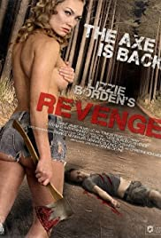 Lizzie Borden's Revenge (2013) Poster - Movie Forum, Cast, Reviews