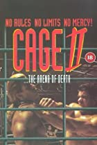 Image of Cage II