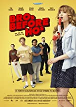 Bro s Before Ho s(2013)