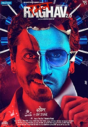 Movie Raman Raghav 2.0 (2016)
