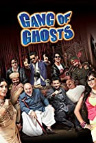 Image of Gang of Ghosts