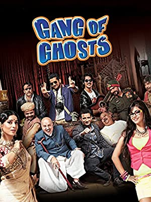 Gang of Ghosts watch online
