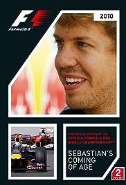 Sebastian's Coming of Age Poster