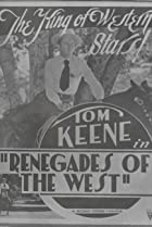 Image of Renegades of the West