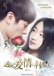 Love & Life & Lie poster