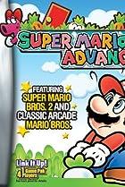 Image of Super Mario Advance