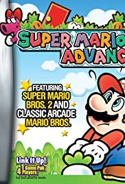 Super Mario Advance (2001) Poster - Movie Forum, Cast, Reviews
