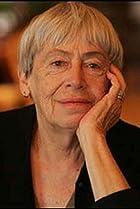 Image of Ursula K. Le Guin