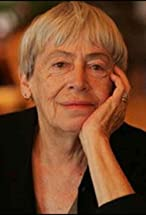 Ursula K. Le Guin's primary photo
