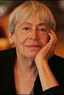 Ursula K. Le Guin Picture