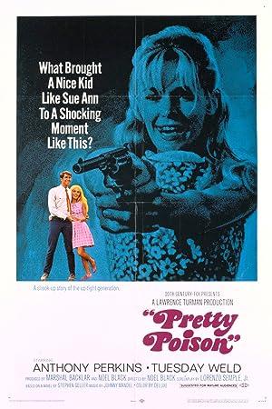 Permalink to Movie Pretty Poison (1968)