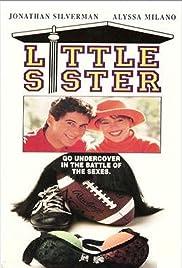 Little Sister(1992) Poster - Movie Forum, Cast, Reviews