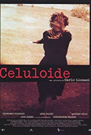 Celluloide (1996) Poster - Movie Forum, Cast, Reviews