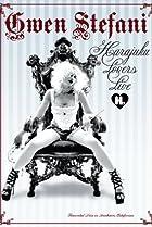 Image of Gwen Stefani: Harajuku Lovers Live
