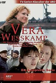 Vera Wesskamp Poster