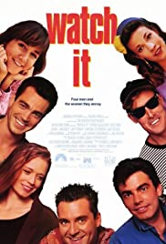 Watch It (1993) Poster - Movie Forum, Cast, Reviews