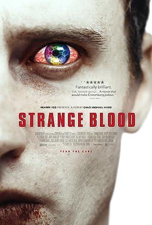 Strange Blood (2015) Download on Vidmate