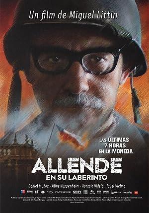 ver Allende en su laberinto