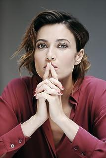 Aktori Anna Foglietta