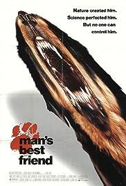 Man's Best Friend(1993) Poster - Movie Forum, Cast, Reviews
