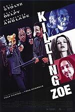 Killing Zoe(2017)