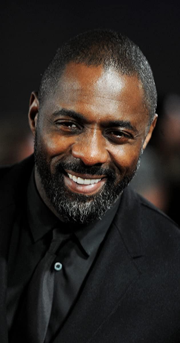 African Boy Names: Idris Elba