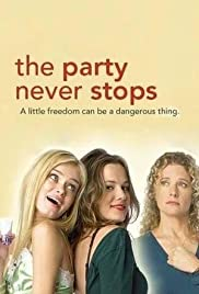The Party Never Stops: Diary of a Binge Drinker (2007) Poster - Movie Forum, Cast, Reviews