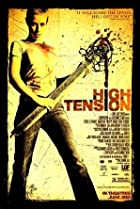 Image of High Tension