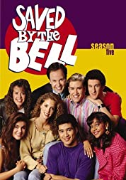 Saved by the Bell (2020) poster