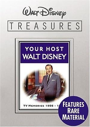 Poster Disney-Land