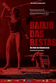 Baixio das Bestas (2006) Poster - Movie Forum, Cast, Reviews