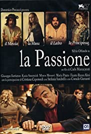 La passione Poster