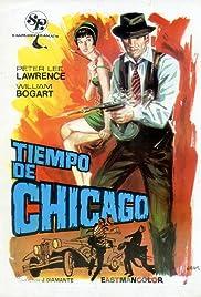 Tiempos de Chicago Poster