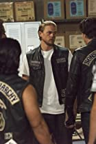 Image of Sons of Anarchy: Suits of Woe