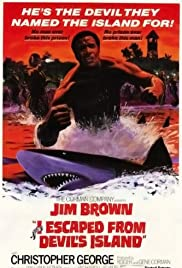 I Escaped from Devil's Island (1973) Poster - Movie Forum, Cast, Reviews
