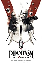 Image of Phantasm: Ravager