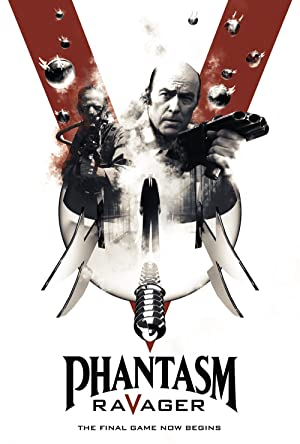 Phantasm: Ravager (2016) Download on Vidmate