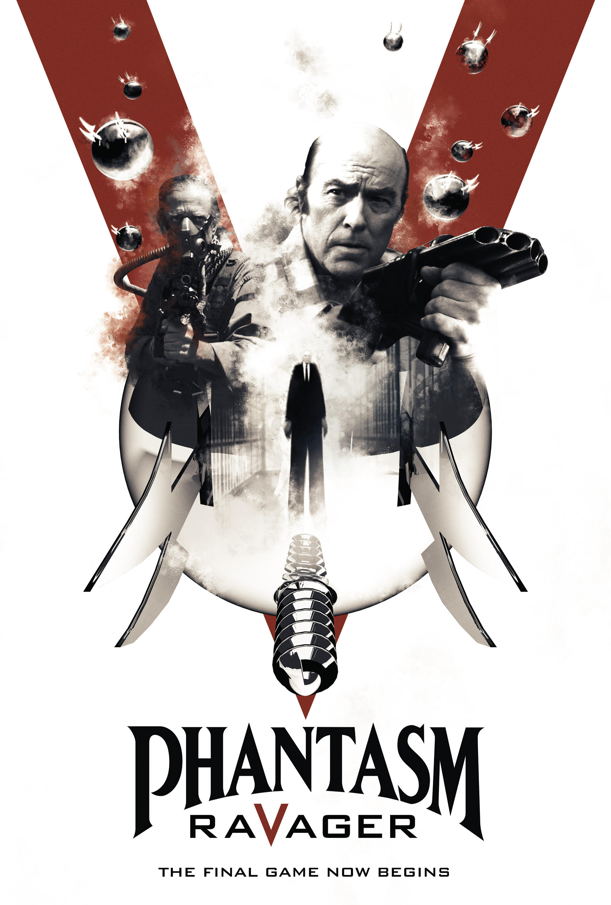 image Phantasm: Ravager Watch Full Movie Free Online