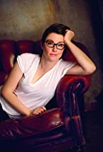Sue Perkins's primary photo