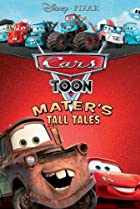 Image of Mater's Tall Tales