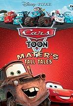 Mater's Tall Tales