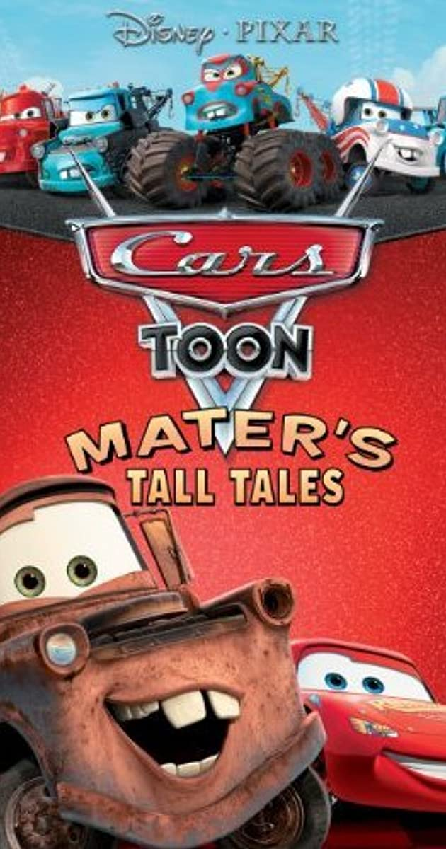 Is Cars  On Netflix