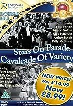 Stars on Parade