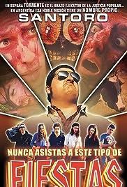 Nunca asistas a este tipo de fiestas(2000) Poster - Movie Forum, Cast, Reviews