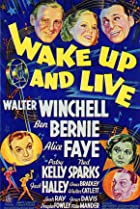 Image of Wake Up and Live