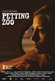 Petting Zoo (2015) Poster - Movie Forum, Cast, Reviews